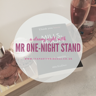 A Steamy Night With Mr One-Night Stand by Rachael Stewart