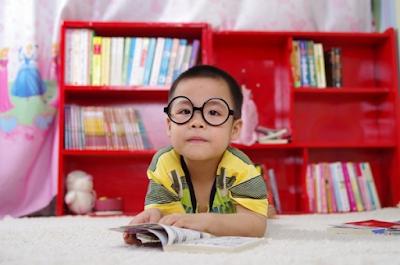 10 razões porque as crianças se esqueceram da lição da escola dominical