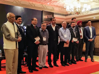 IIHMR awarded Best University in Healthcare Management news in hindi