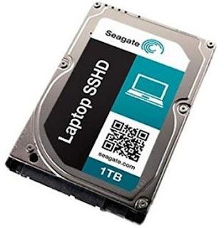 Pengertian dan Perbedaan Antara HDD, SSD dan SSHD Serta Kelebihan dan Kekurangannya