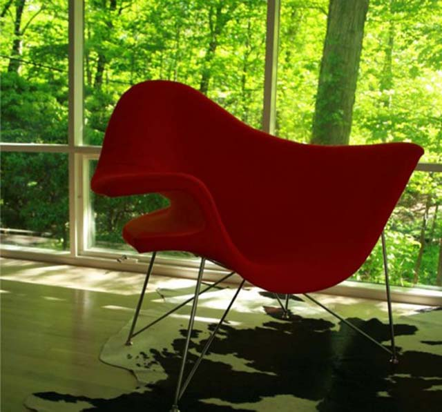 Surtur Chair By Emilia Borgthor 2010 New York Furniture