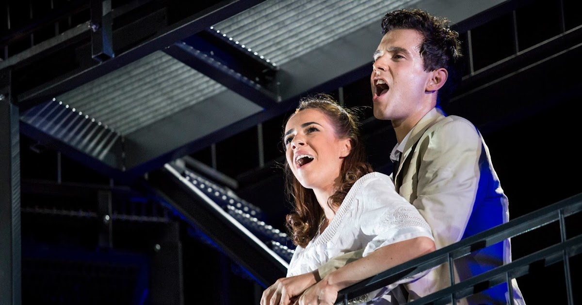 """WEST SIDE STORY"": il video del curtain call dell'ultima milanese"