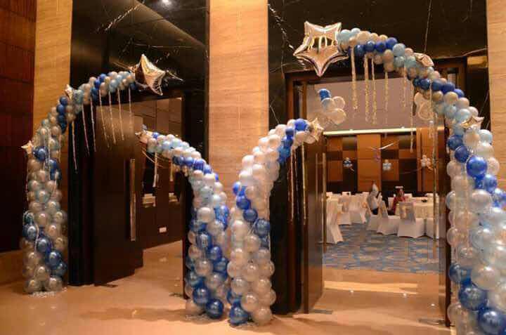 Birthday Party Planner 8287011287