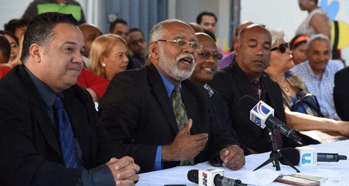 El país tendrá dos días sin servicio médico público