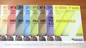 Matematica Volume 2 8ª Serie 9º Ano Respostas Do Caderno