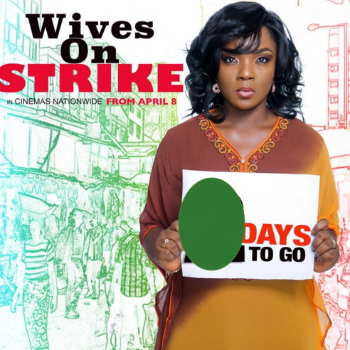 wives on strike nollywood movie