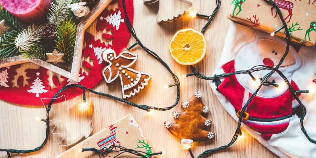 5+1 Τρόποι για να προετοιμαστείτε εγκαίρως για τις γιορτές χωρίς άγχος