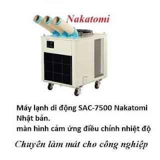 may lanh di dong sac-7500