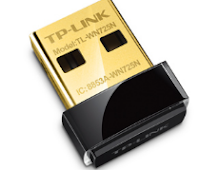 Work Driver Download TP-LINK TL-WN725N