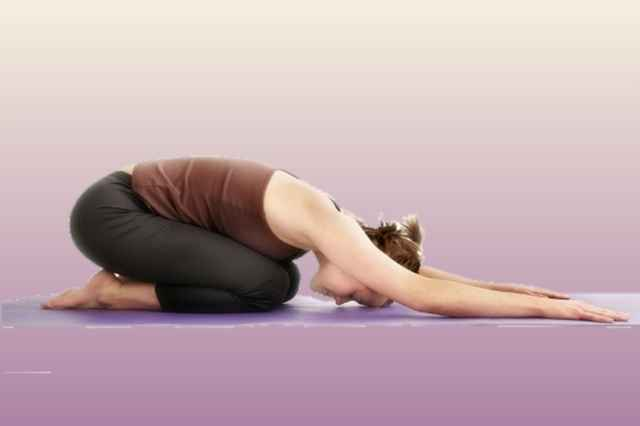 7 wonderful Yoga For Gas, Acidity and constipation
