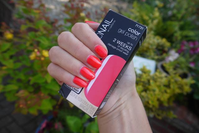 Beauty Le Chic Review Sensationail Gel Manicure Kits