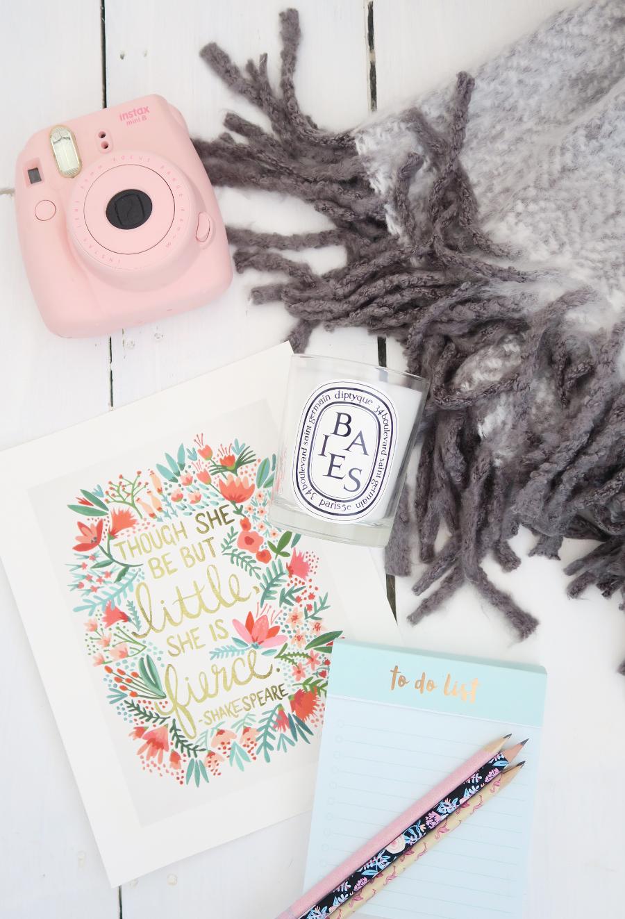 UK Beauty Blogger, Beauty Blog, Liverpool Blogger, Liverpool Beauty Blogger, August Goals,