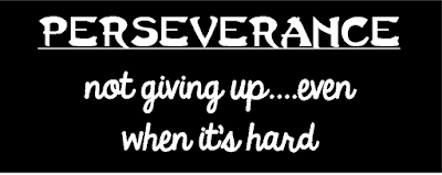 the definition of perseverance Perseverance in the niv the term perseverance occurs thirteen times, all in the new testament verbal forms appear a total of eight times the noun always translates the greek word hypomone [] the verbs translate several greek verbs (hypomeno [], epimeno [], and kartereo []) the root of hypomone [], the verb meno [], is often used of god's permanence in contrast to the mutability of.