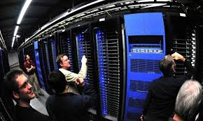 data center barokong network