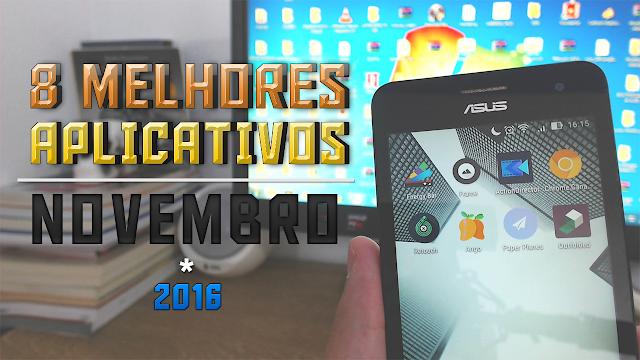 MELHORES,aplicativos,android,best,apps,rivollplay
