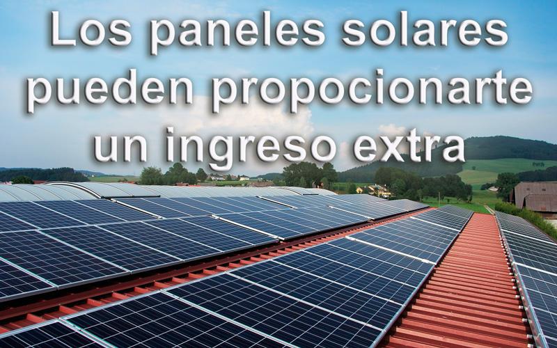 Placas solares para casa beneficios que deber as conocer for Montar placas solares en casa