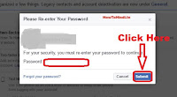 how to disable 2 step verification on facebook