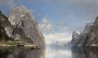 panoramas-con-escenas-marinas-pinturas cuadros-paisajes-mares