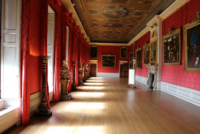 The King's Gallery, Kensington Palace