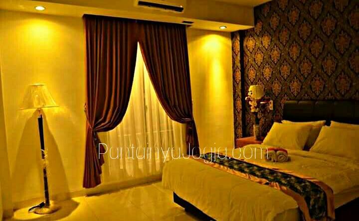 Hotel Orchid In Jogjakarta Harga Murah Dengan Pelayanan Yang