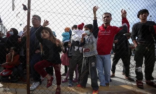 Αυξάνονται οι προσφυγικές και μεταναστευτικές ροές στο βόρειο Αιγαίο