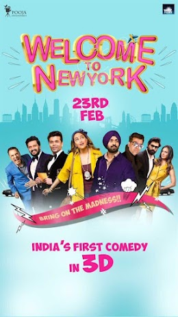New York Full Movie In Hindi Watch Online Hd