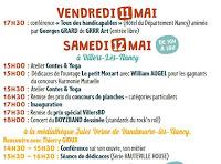 VillersBD 2018, c'est ce week end !: villers bd; villersbd; villersBD; association; festival; bd; bande dessinée; dessin; scenario; programme; exposition; dedicace; vendredi; samedi; dimanche;