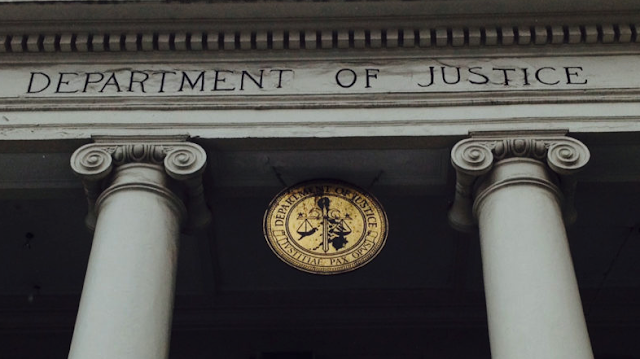 DOJ Says Atty. Gen. Used Alias to Conduct Official Business to Protect Security, Privacy