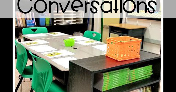 Collaborative Conversations In The Classroom ~ Teaching fourth tips for using collaborative