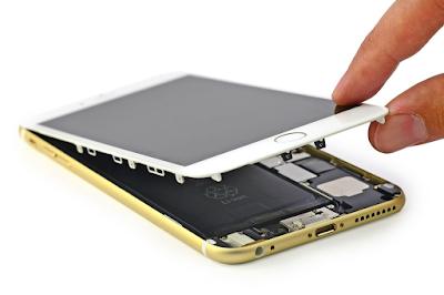 Địa chỉ sửa iPhone uy tín nhất hà nội