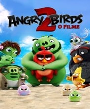 Angry Birds 2 – O Filme Torrent (2019) Dual Áudio / Dublado 5.1 BluRay 720p | 1080p | 2160p 4K – Download
