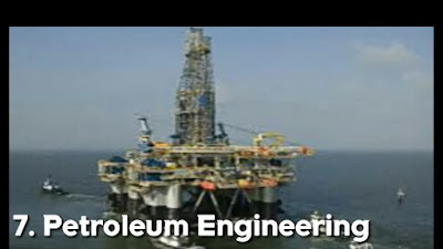 Petroleum Engineering photo