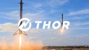 San Francisco-based Thor Token Project Shuts Down