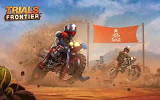 Trials Frontier v5.7.1 Mod
