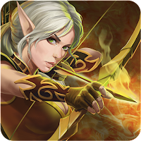 Forge of Glory Mod Apk v1.5 Full version