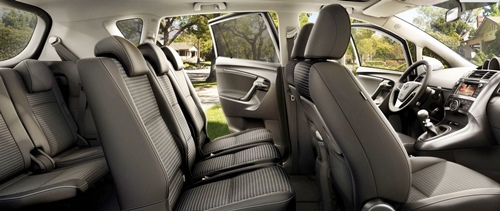 toyota verso 7 seater automatic toyota update review. Black Bedroom Furniture Sets. Home Design Ideas