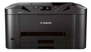he new Canon MAXIFY MB5320 Wireless Small Office All-In-One Printer gives you the power to work fast and smart