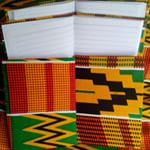 Ankara notebooks ideal for gifts and souvenirs