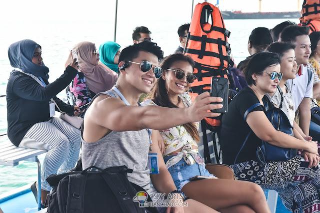 Star cruises Superstar Libra 丽星邮轮 天秤号 3D2N 槟城 普吉岛 Penang Phuket starcruises libra