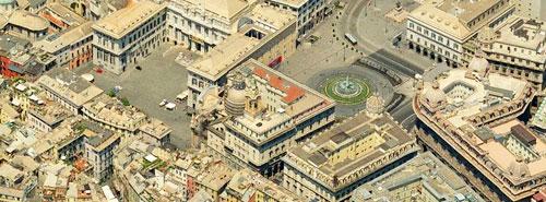 Genova dormire vicino a dove alloggiare a genova in for Bel soggiorno genova