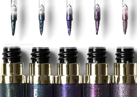 Urban Decay Vice Special Effects Lip Top Coats Review Circuit Ritual Monarchy Reverb Regulate