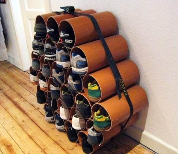 خزانة أحذية - صور جزامات