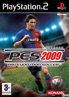 download real soccer 2009 nds rom