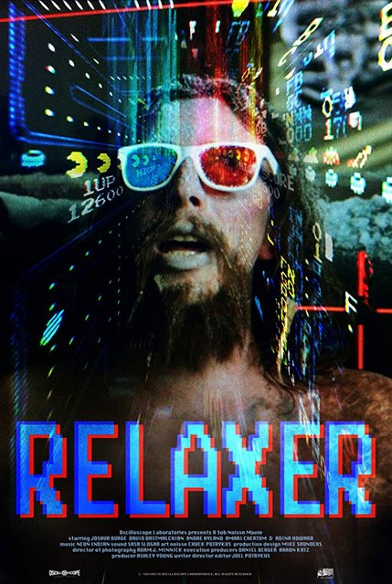 Relaxer Image