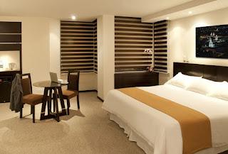 Hotel en Quito - Hotel Mercure Alameda Quito