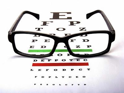 Cara Mengurangi Minus Mata