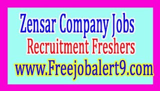 Zensar Recruitment for Freshers Jobs Apply