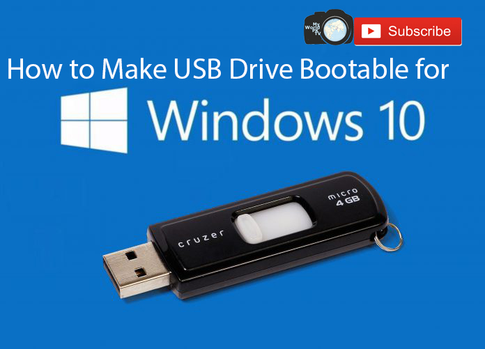 Bootable Windows 10 Download