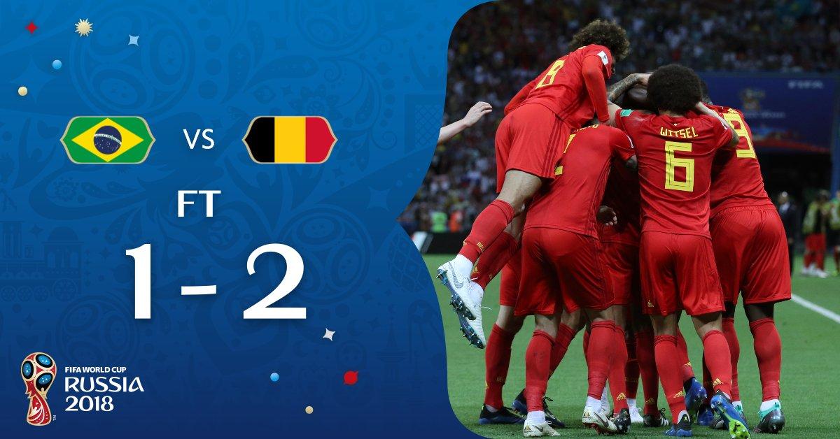 Brasil eliminado pela Bélgica 5a73e3790ff70