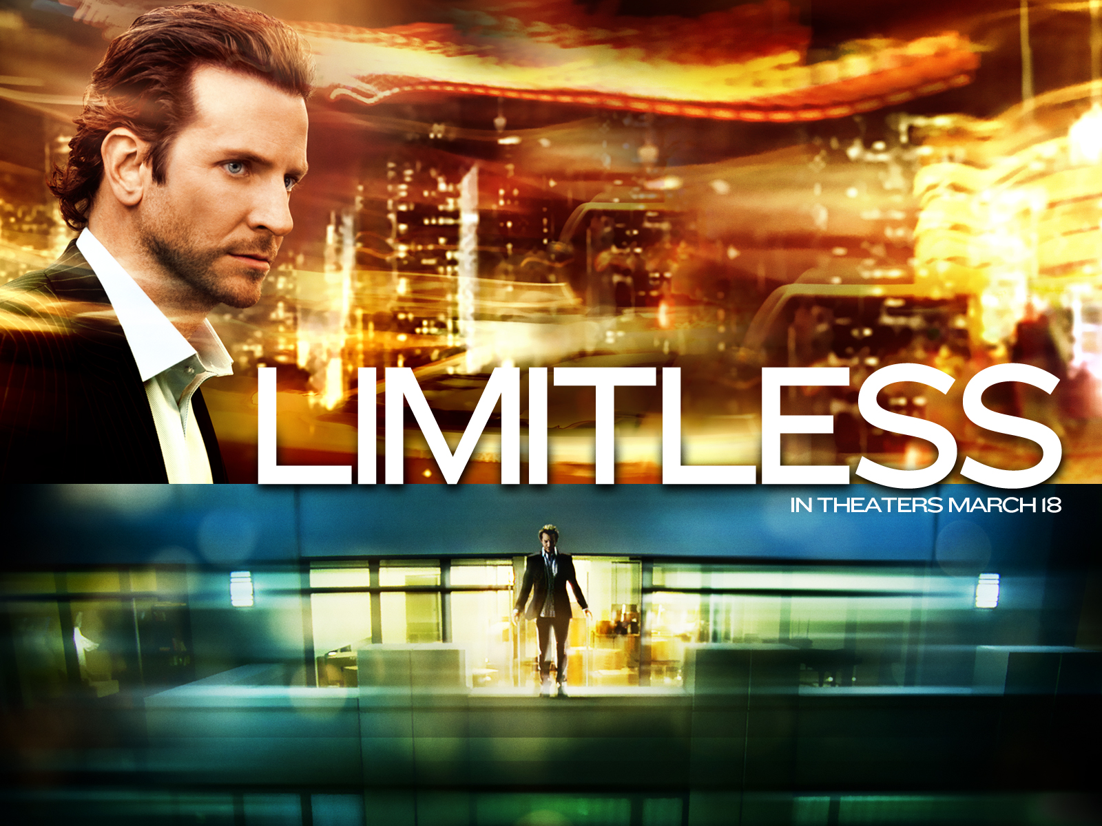 The limitless